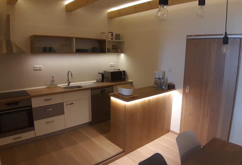 Apartment Three 4