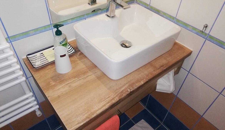 Dvoulůžkový pokoj Standard